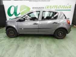 renault clio iii collection  1.5 dci diesel fap (75 cv) 2013-2015  VF1BR2V0H48