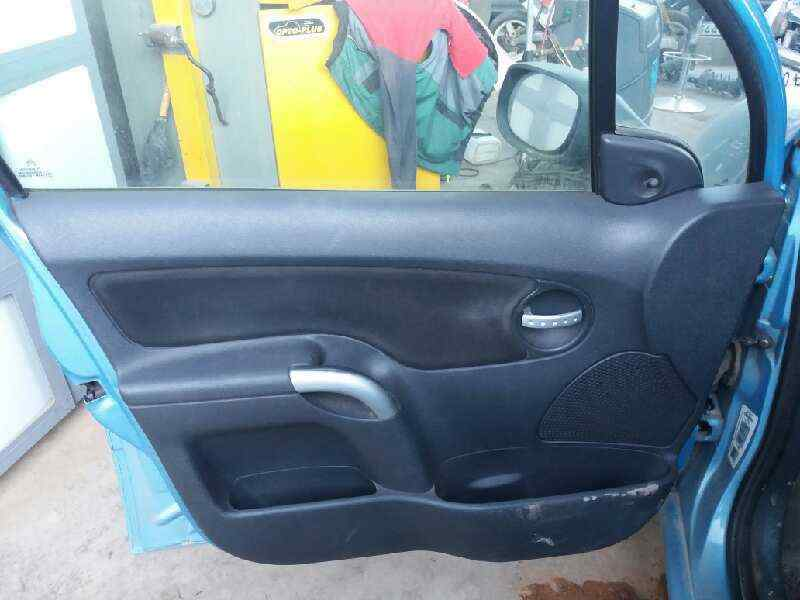 CITROEN C3 1.4 HDi Magic   (68 CV) |   04.02 - 12.04_img_3