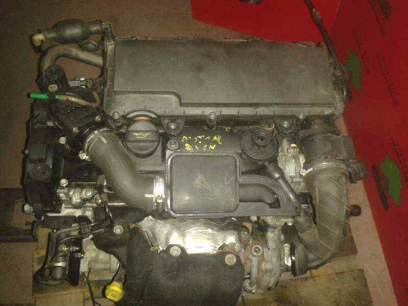 MOTOR COMPLETO CITROEN C3 1.4 HDi Exclusive   (68 CV) |   04.02 - 12.10_img_0