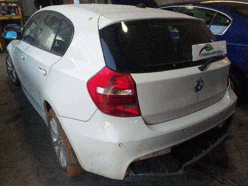 BMW SERIE 1 BERLINA (E81/E87) 118d  2.0 Turbodiesel CAT (143 CV) |   03.07 - 12.12_img_4
