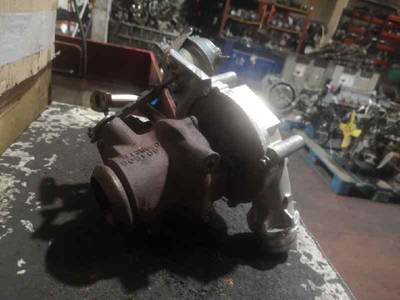 TURBOCOMPRESOR RENAULT KANGOO Expression  1.5 dCi Diesel FAP (90 CV) |   01.11 - 12.15_img_1