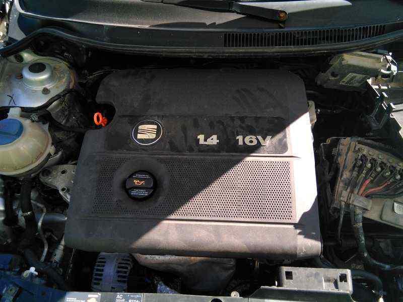 RETROVISOR IZQUIERDO SEAT IBIZA (6L1) Signo  1.4 16V (75 CV) |   04.02 - 12.04_img_5