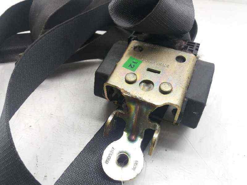 CINTURON SEGURIDAD DELANTERO IZQUIERDO RENAULT SCENIC II Confort Dynamique  1.9 dCi Diesel (120 CV) |   06.03 - 12.05_img_2