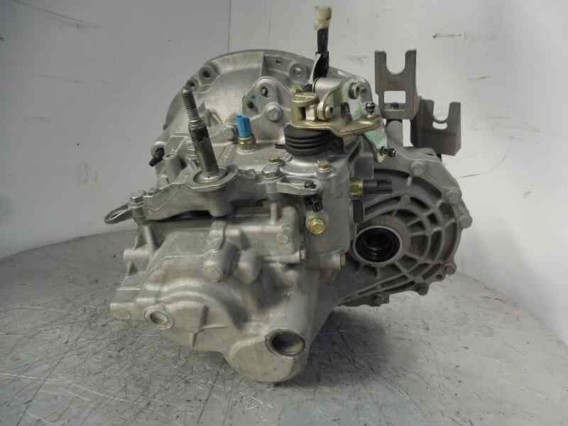 CAJA CAMBIOS RENAULT SCENIC II Confort Dynamique  1.9 dCi Diesel (120 CV)     06.03 - 12.05_img_1