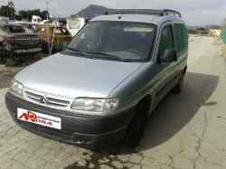 citroen berlingo 1.9 d multispace   (68 cv) 1997- WJZ VF7MFWJZF65