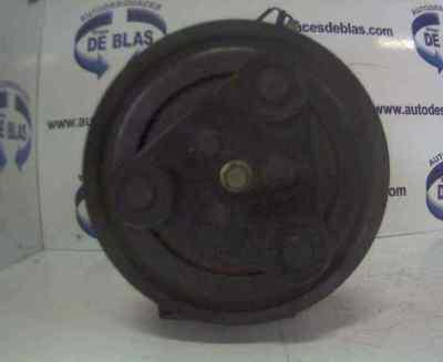 COMPRESOR AIRE ACONDICIONADO MAZDA MX-3 (EC) 1.6 16V CAT   (107 CV) |   0.91 - ..._img_0