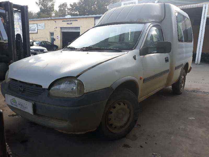 Kolben Opel Combo Corsa B 1,7 D Diesel X17D 4EE1 DE231444