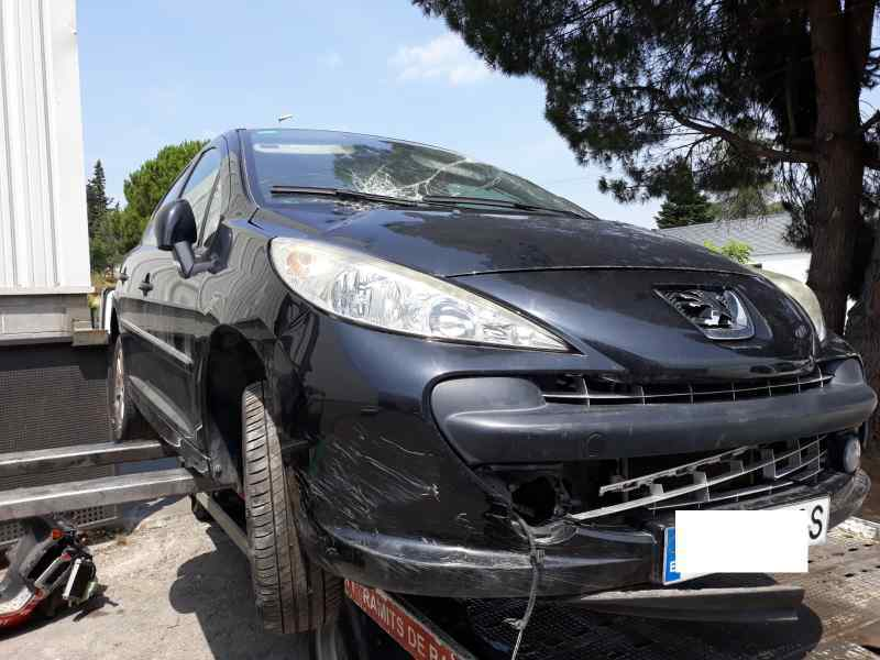 ELEVALUNAS TRASERO DERECHO PEUGEOT 207 Premium  1.6 16V (120 CV)     07.07 - 12.09_img_0