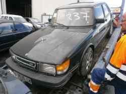 saab 900 turbo 16 kat  2.0 cat (160 cv) 1985-  YS3AT34S5D1