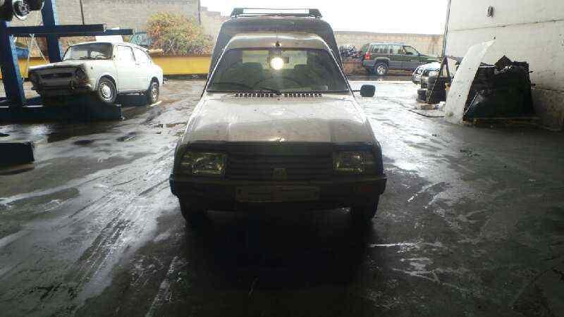 CERRADURA MALETERO / PORTON CITROEN C15 D Familiale  1.8 Diesel (161) (60 CV)     06.86 - ..._img_2