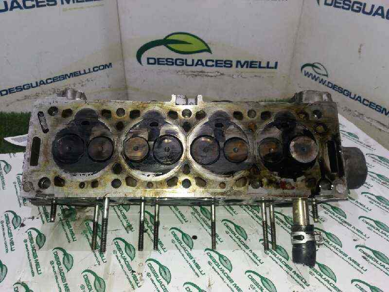 CULATA PEUGEOT 306 BREAK Boulebard  1.9 Diesel (69 CV) |   05.99 - 12.03_img_4