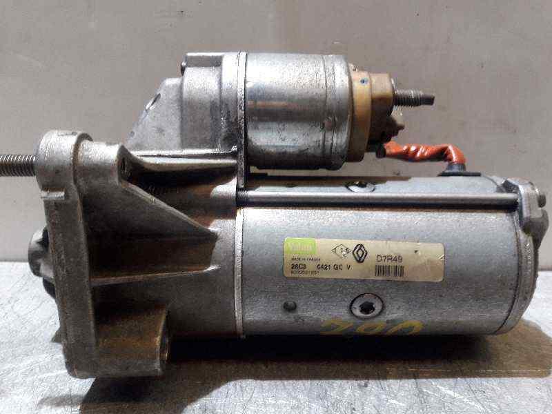 MOTOR ARRANQUE RENAULT ESPACE IV (JK0) Expression  1.9 dCi Diesel (120 CV) |   01.02 - 12.06_img_0