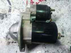 motor arranque volkswagen passat berlina (3b2) básico  1.6  (101 cv) 1996-1996 058911023B
