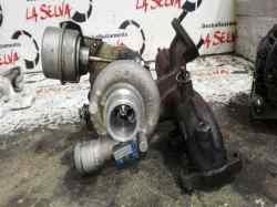 turbocompresor audi a3 (8l) 1.9 tdi attraction   (101 cv) 2000-2003 038253016L