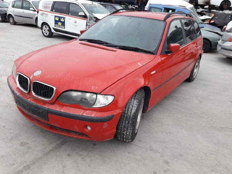 BMW SERIE 3 TOURING (E46) 320d  2.0 16V Diesel CAT (136 CV) |   10.99 - 12.01_img_4