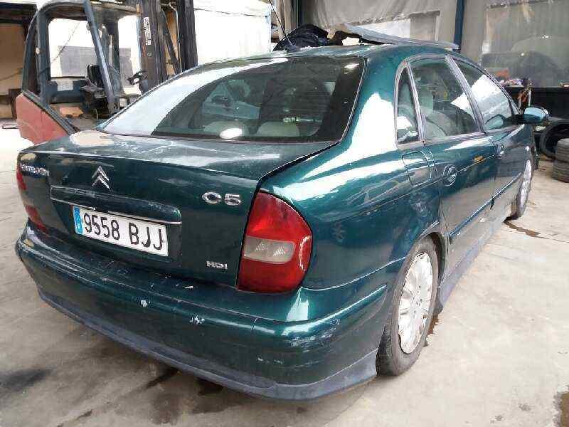 CITROEN C5 BERLINA 2.0 HDi SX   (109 CV) |   0.01 - ..._img_3