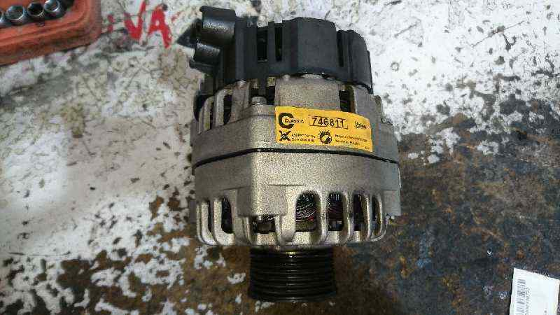 ALTERNADOR CITROEN C15 D Familiale  1.8 Diesel (161) (60 CV) |   06.86 - ..._img_2