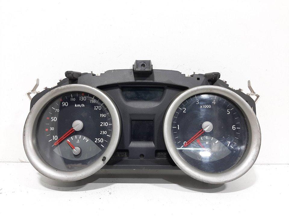 CUADRO INSTRUMENTOS RENAULT MEGANE II BERLINA 5P Confort Authentique  1.9 dCi Diesel (120 CV) |   07.02 - 12.05_img_0