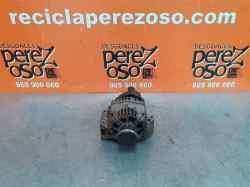 alternador fiat fiorino básico 1.3 16v jtd cat (75 cv) 2008-
