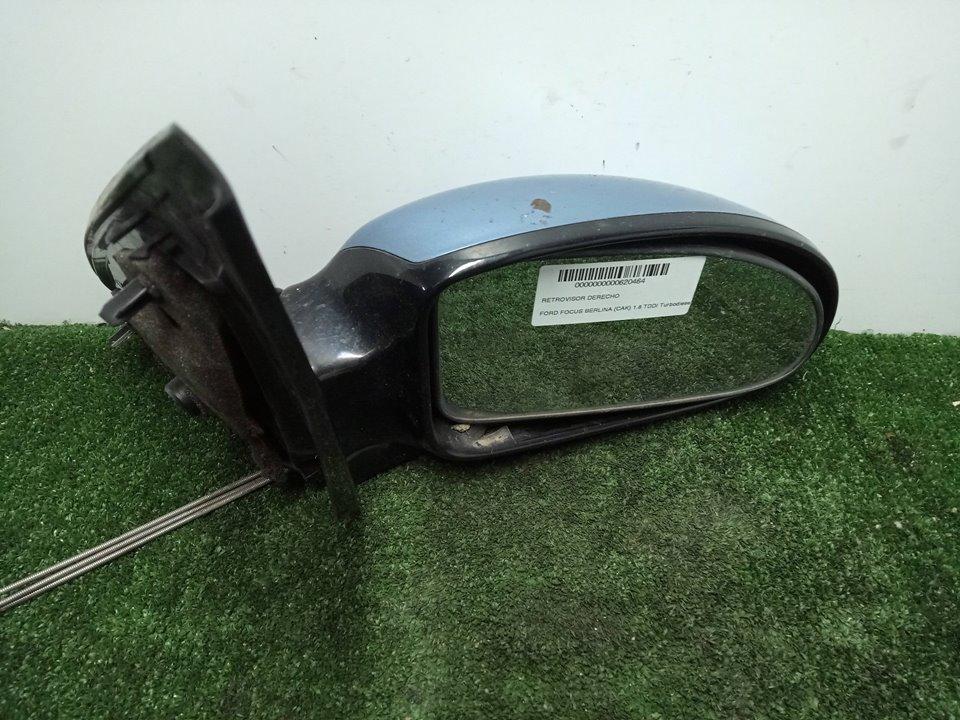 FARO ANTINIEBLA IZQUIERDO FORD FIESTA (CCN) Titanium  1.6 TDCi CAT (95 CV) |   06.12 - 12.15_img_0