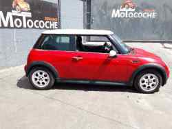 mini mini (r50,r53) one d  1.4 16v turbodiesel cat (75 cv) 1ND WMWRB11060T