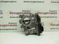 CAJA MARIPOSA RENAULT MEGANE III BERLINA 5 P Dynamique  1.2 16V (116 CV) |   02.12 - 12.15_mini_0