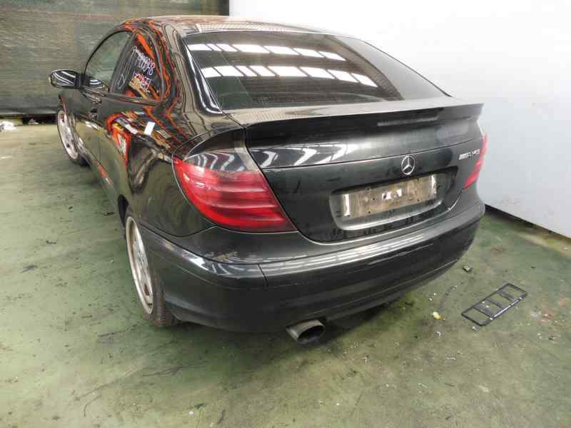DIFERENCIAL TRASERO MERCEDES CLASE C (W203) SPORTCOUPE C 220 CDI (203.706)  2.2 CDI CAT (143 CV) |   10.00 - 12.04_img_2