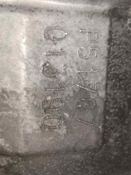 CAJA CAMBIOS KIA CERATO 1.5 LX CRDi Berlina (4-ptas.)   (102 CV)     07.05 - 12.07_img_2