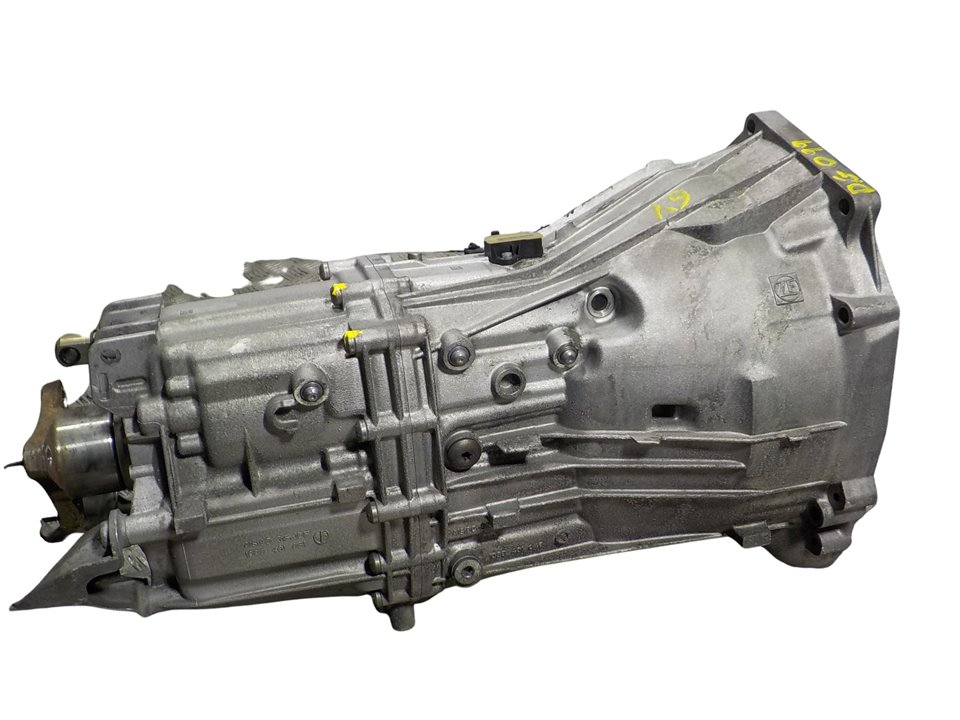 CAJA CAMBIOS BMW SERIE 3 BERLINA (E90) 316d  2.0 16V Diesel CAT (116 CV) |   09.09 - 12.11_img_4