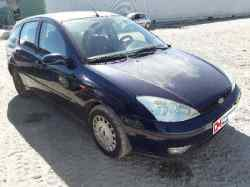 ford focus berlina (cak) trend  1.8 tddi turbodiesel cat (90 cv) 1998-2004 C9DB WF0AXXWPDA2