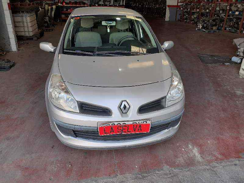 RENAULT CLIO III Expression  1.5 dCi Diesel CAT (86 CV) |   01.07 - 12.10_img_0