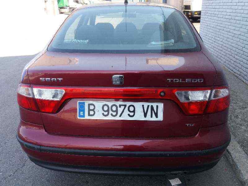 PARAGOLPES DELANTERO SEAT TOLEDO (1M2) Select  1.9 TDI (110 CV) |   01.99 - 12.04_img_2