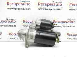 motor arranque audi a4 berlina (b5) 1.8 t (150 cv) 1999-2000