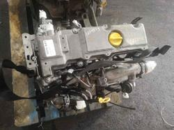 motor completo opel vectra c berlina comfort  2.2 16v dti cat (y 22 dtr / l50) (125 cv) 2002-2004 Y22DTR