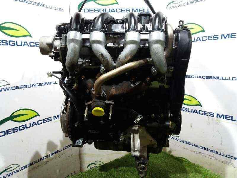 MOTOR COMPLETO PEUGEOT 306 BERLINA 3/4/5 PUERTAS (S2) Boulebard  1.9 Diesel (69 CV) |   12.97 - 12.03_img_5