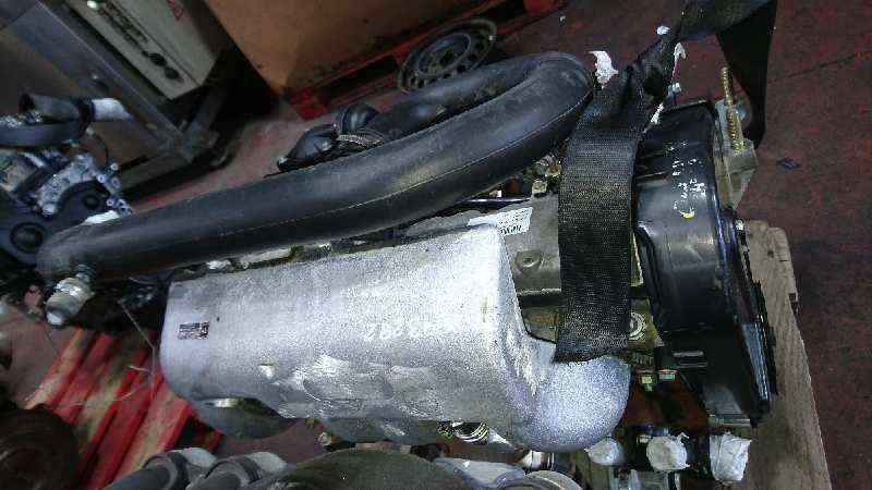 MOTOR COMPLETO CITROEN C15 D  1.8 Diesel (161) (60 CV) |   0.85 - ..._img_4