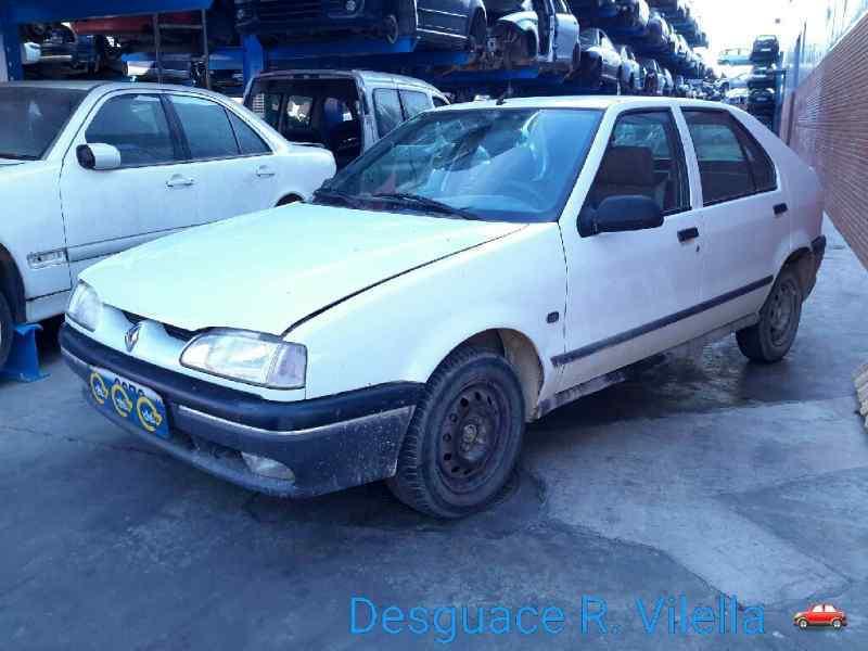 RENAULT 19 HATCHBACK (B/C53) TDE Limited  1.9 Diesel (64 CV) |   09.91 - ..._img_0