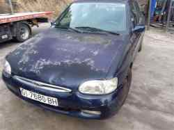 ford escort berl./turnier atlanta berlina  1.6 16v cat (88 cv) 1995-1997 L1H WF0FXXWPAFV