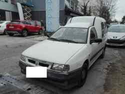 seat inca (6k9) 1.4 van   (60 cv) 1995- AEX VSSZZZ9KZVR