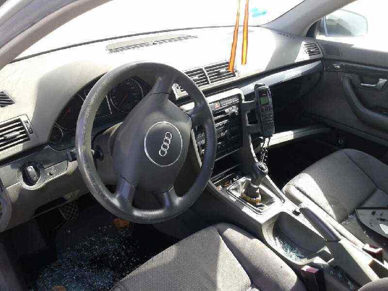 AUDI A4 BERLINA (8E) 2.5 V6 24V TDI   (163 CV) |   0.00 - ..._img_4