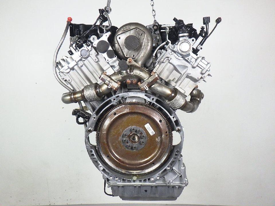 MOTOR COMPLETO MERCEDES X-KLASSE (BM 470) X 350 d 4Matic Doppelkabine (470.252)  3.0 CDI CAT (258 CV) |   07.18 - 12.20_img_3