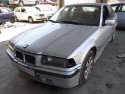 BMW SERIE 3 BERLINA (E36) 1.8 16V CAT