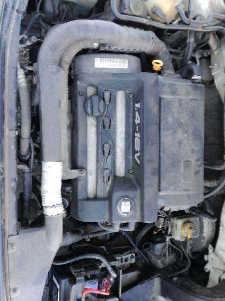 MOTOR COMPLETO SEAT LEON (1M1) Stella  1.4 16V (75 CV) |   11.99 - 12.05_img_0
