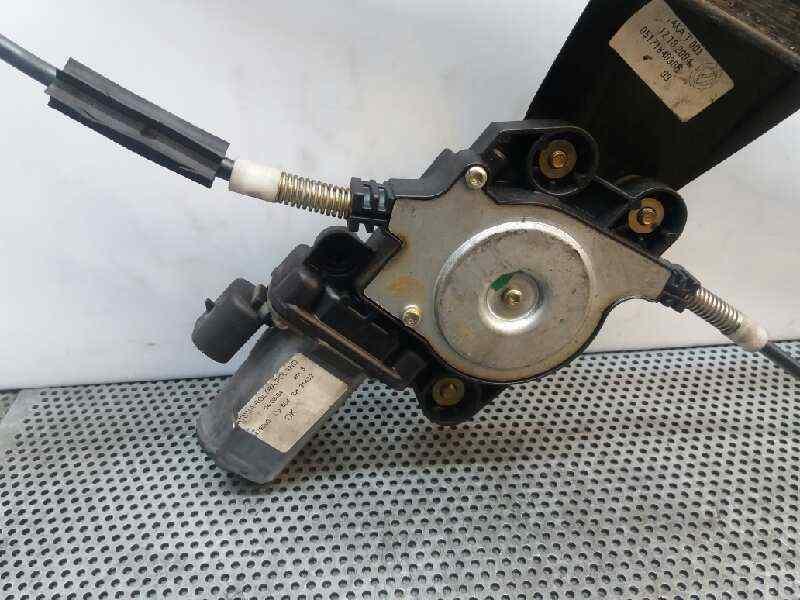 ELEVALUNAS DELANTERO DERECHO FIAT DOBLO (119) 1.3 16V JTD Active Multijet   (69 CV)     05.04 - 12.05_img_4