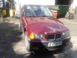 bmw serie 3 berlina (e36) 320i  2.0 24v (150 cv) 1991-1998 206S1 WBACB11030F