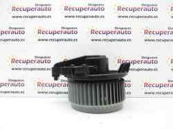 MOTOR CALEFACCION TOYOTA AURIS Active  1.4 Turbodiesel CAT (90 CV) |   03.09 - 12.12_mini_0
