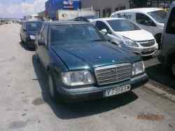 mercedes clase e (w124) berlina e 300 diesel (124.131)  3.0 diesel cat (136 cv) 1993- 606 WDB1241311C