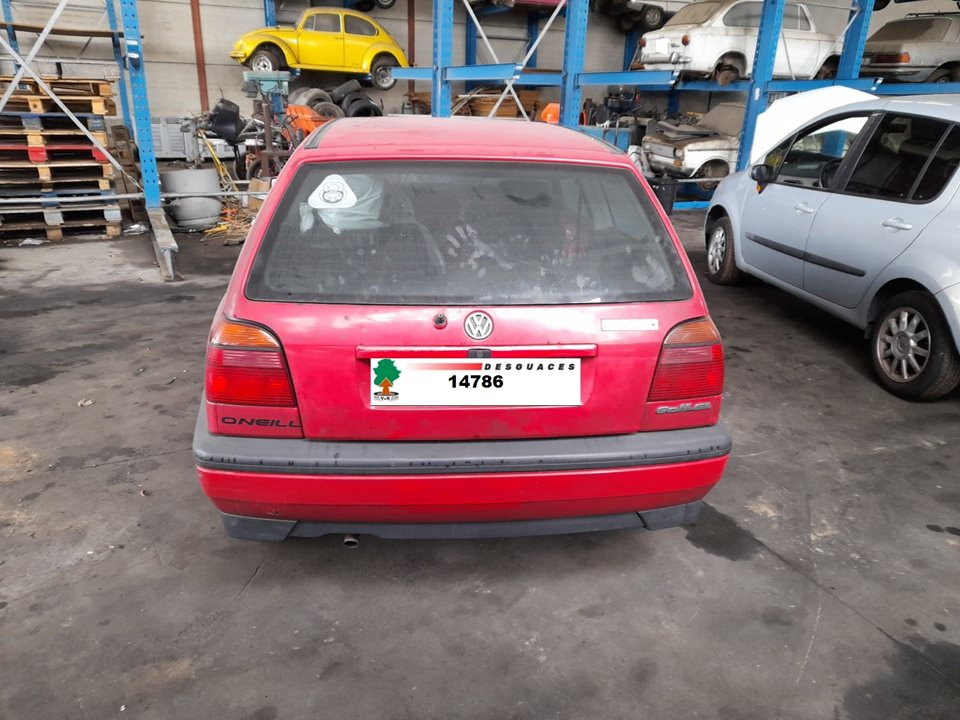 BOMBA DIRECCION VOLKSWAGEN GOLF III BERLINA (1H1) S  1.9 Turbodiesel CAT (AAZ) (75 CV) |   0.91 - ..._img_1