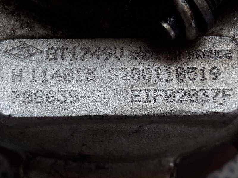 TURBOCOMPRESOR NISSAN PRIMERA BERLINA (P12) Acenta  1.9 16V Turbodiesel CAT (120 CV) |   01.03 - 12.05_img_1
