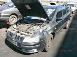 fiat stilo multi wagon (192) 1.6 16v active   (103 cv)  ZFA19200000